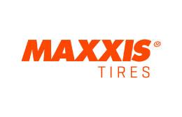 Maxxis logo Sponosrs