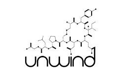 Unwind logo Ainhoa Ijurco